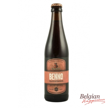 Engelszell Benno Trappist 33cl