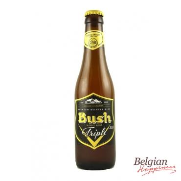 Bush Blond Triple 33cl