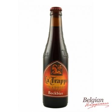 La Trappe Bockbier Trappist 33cl