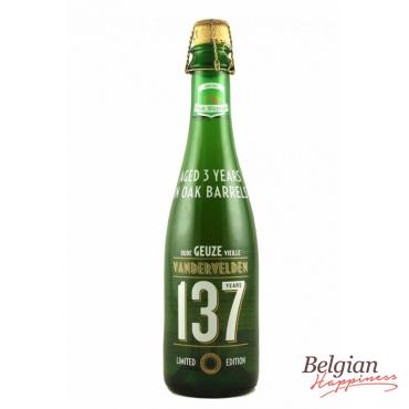 Oud Beersel Oude Geuze Vandervelden 137 37.5cl