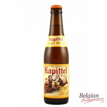 Kapittel Tripel Abt 33cl
