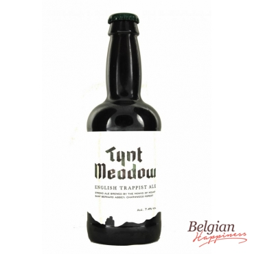 Tynt Meadow Trappist Ale 33cl - Limited