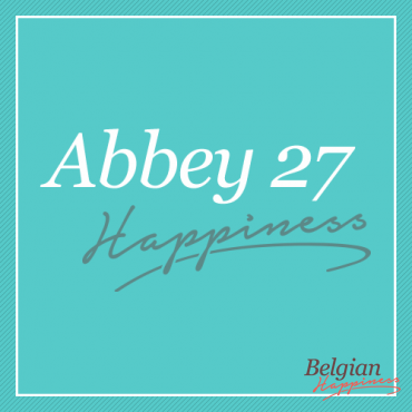 Abbey 27 Beer Box