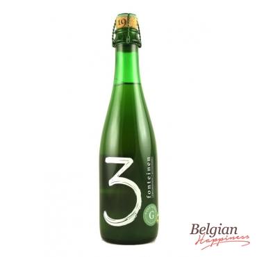 Br. 3 Fonteinen Oude Geuze 18/19 37.5cl - Blend N°31