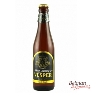 Herkenrode Vesper 33cl