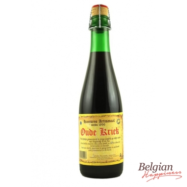 Hanssens Oude Kriek 37.5cl