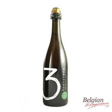 Br. 3 Fonteinen Armand & Gaston Oude Geuze 18/19 75cl - Blend N°54