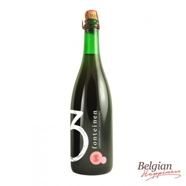 Br. 3 Fonteinen Aardbei - Kriek 18/19 Blend N°98 75cl
