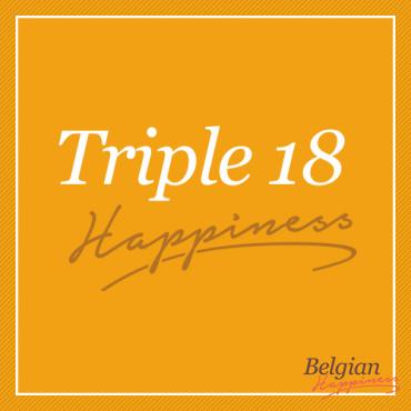 Triple 18 Beer Box