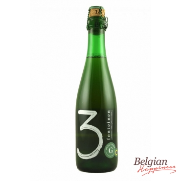 Br. 3 Fonteinen Oude Geuze 18/19 37.5cl - Assemblage n°1