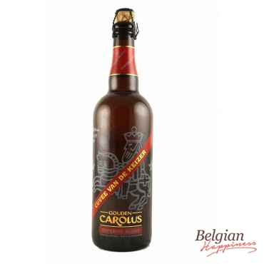 Gouden Carolus Imperial Blond 75cl