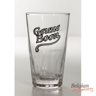 Boon Geuze Beer Glass 33cl