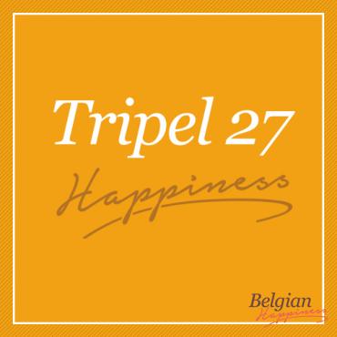 Triple 27 Beer Box