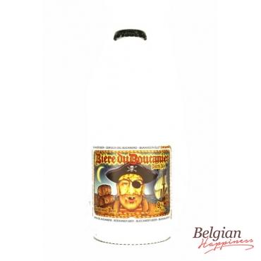 Bière du Boucanier Dark Ale 33cl