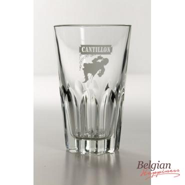 Cantillon Beer Glass Pint 33cl