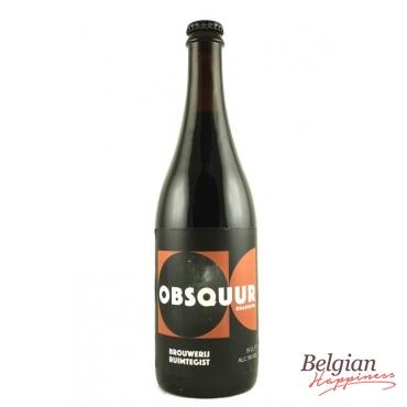 Obsquur Quadruple 75cl - Limited