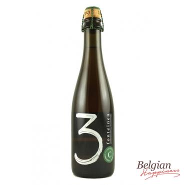 Br. 3 Fonteinen Armand & Gaston Oude Geuze 18/19 37.5cl - Blend N°55