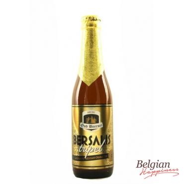 Oud Beersel Bersalis Tripel 33cl