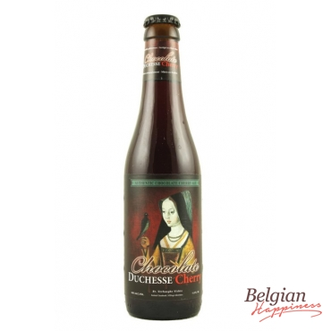 Duchesse de Bourgogne Chocolate Cherry 33cl