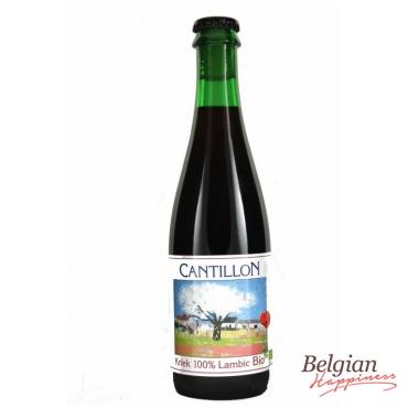 Cantillon Kriek 100% Lambic Bio 2019 37.5cl