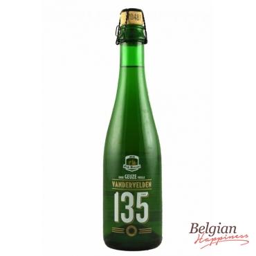 Oud Beersel Oude Geuze Vandervelden 135  37.5cl