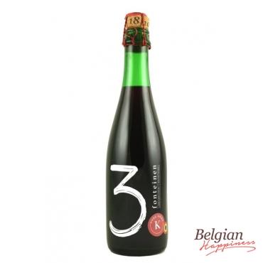 Br. 3 Fonteinen Oude Kriek 18/19 37.5cl