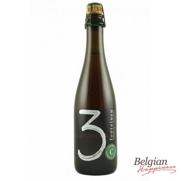 Br. 3 Fonteinen Oude Geuze Cuvée Armand & Gaston 17/18 37.5cl - Assemblage N°81