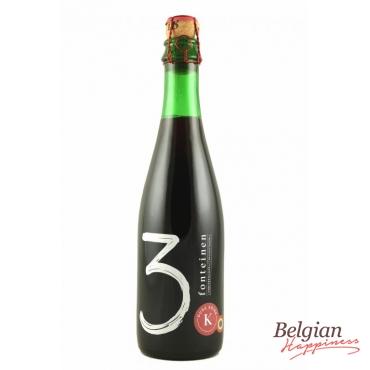 Br. 3 Fonteinen Oude Kriek 17/18 37.5cl