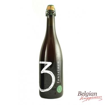 Br. 3 Fonteinen Oude Geuze Cuvée Armand & Gaston 16/17 75cl - Blend N°6