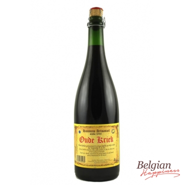 Hanssens Oude Kriek 75cl