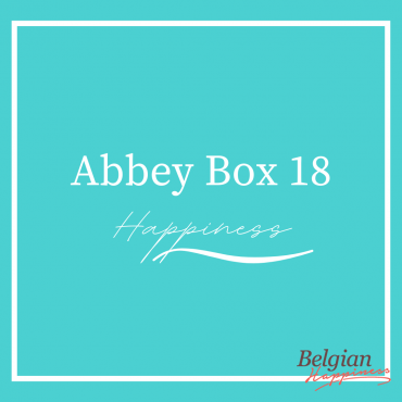 Abbey Beer Box 18