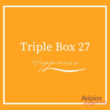 Triple Beer Box 27