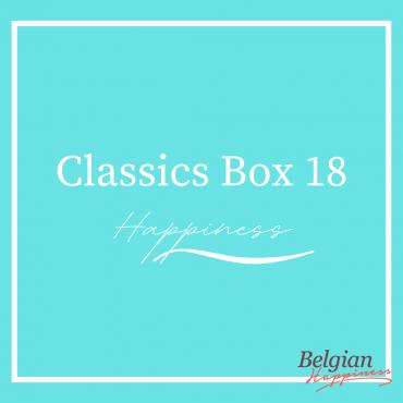 Classics Beer Box 18