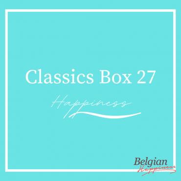 Classics Beer Box 27