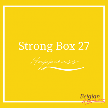 Strong Beer Box 27