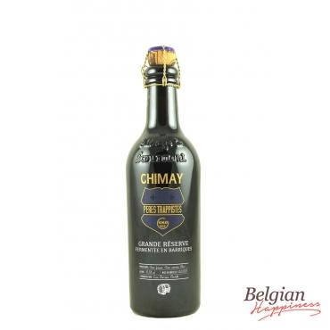Chimay Grande Réserve Rum BA 2021 37.5cl
