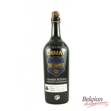 Chimay Grande Réserve Rum BA 2021 75cl