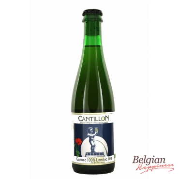 Cantillon Geuze 100% Lambic Bio 2020 37.5cl