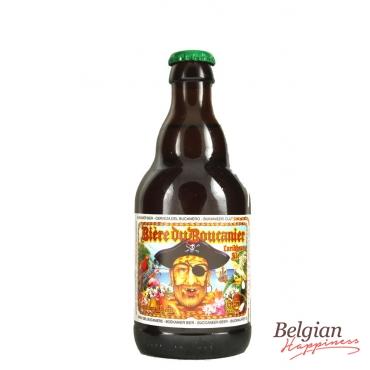 Bière du Boucanier Caribbean Ale 33cl