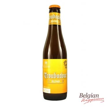 Troubadour Blond 33cl