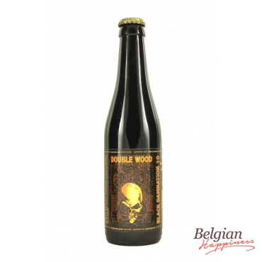 Struise Black Damnation N°10 Double Wood 33cl