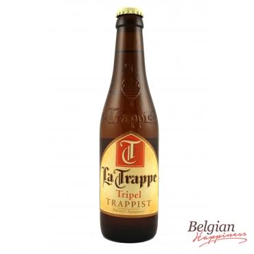 La Trappe Tripel Trappist 33cl