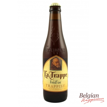 La Trappe Isid'or Trappist 33cl