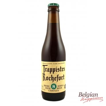 Rochefort 8 Trappist 33cl