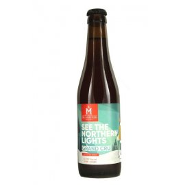See The Northern Lights Grand Cru 33cl