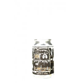 Dessert In A Can Cookies and Cream Can 33cl