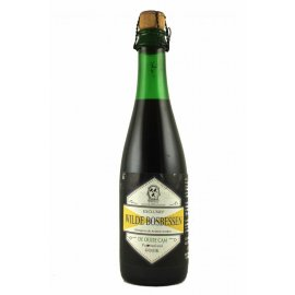 De Cam Wilde Bosbessen (Wild Blueberries) 2019 37.5cl