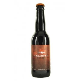Taxandria Copper Roast 33cl