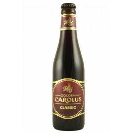 Gouden Carolus Classic 33cl