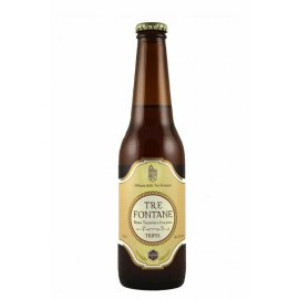 Tre Fontane Trappist 33cl - Limited